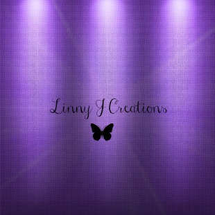 Linnyjcreations logo