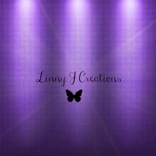 Linnyjcreations logo